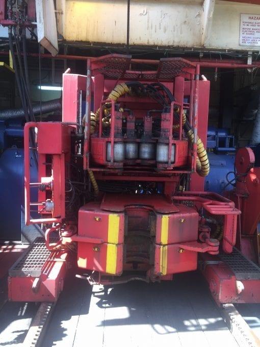 Aker Solution Hydraulic Roughneck 10-BC2510