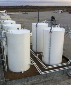 API 650 Standard Tanks