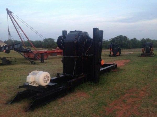 Lufkin Pump Jack 320-270-86