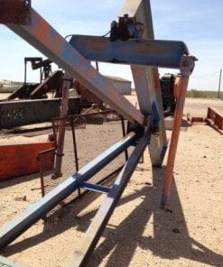 National Pump Jack 160-143-64