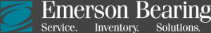 Emerson-Bearings